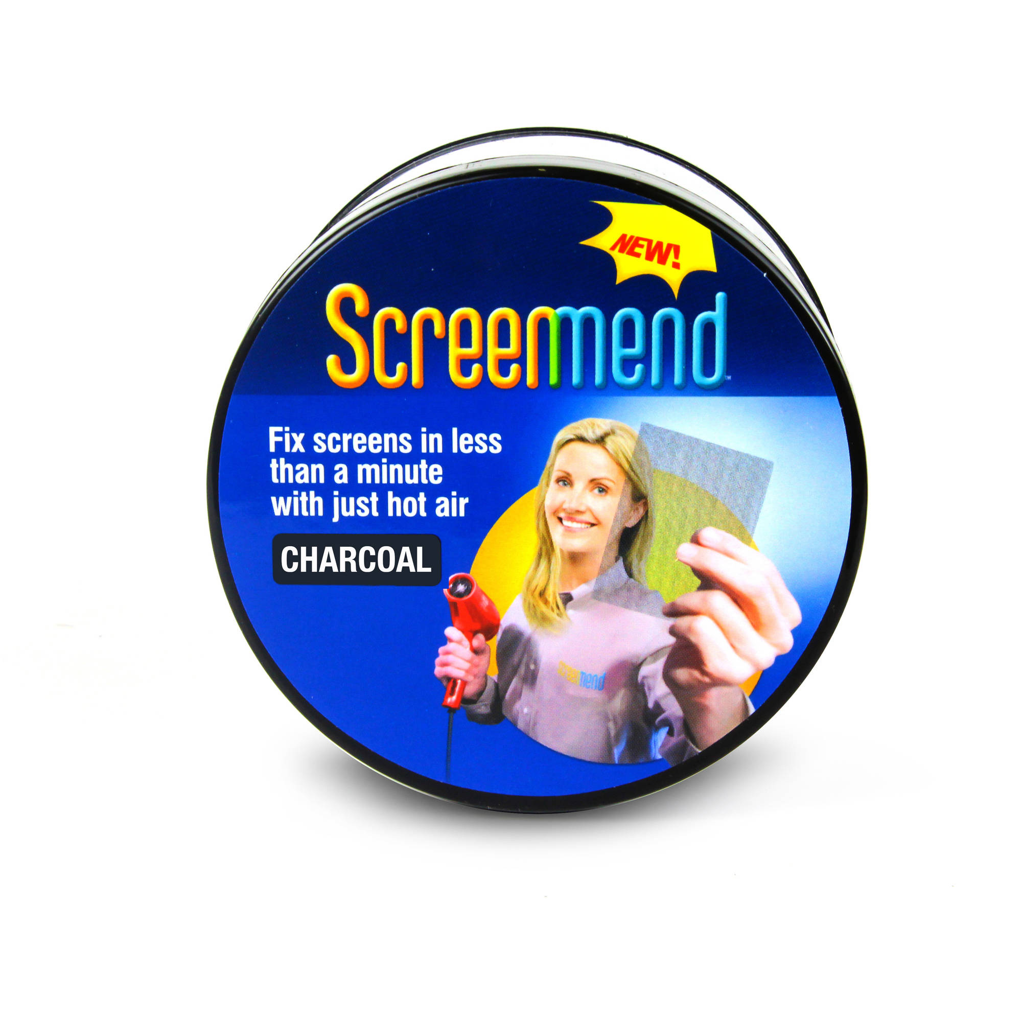 ScreenMend Window Screen Repair Roll