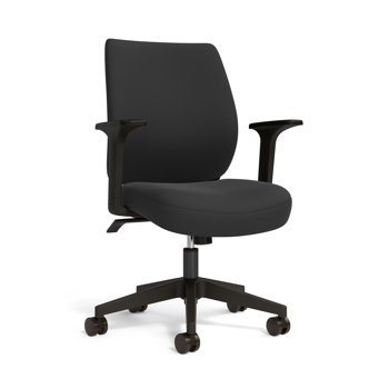 Union & Scale Essentials Fabric Task Chair