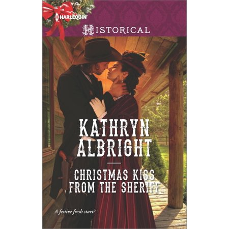Christmas Kiss from the Sheriff - eBook ()