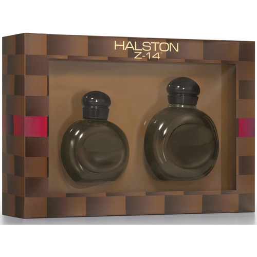 Halston Z-14 Gift Set for Men, 2 pc