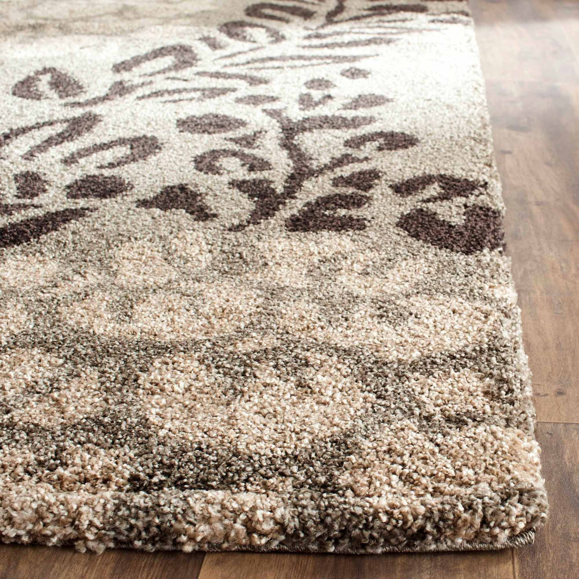 Safavieh Donovan Shag Area Rug or Runner by Safavieh