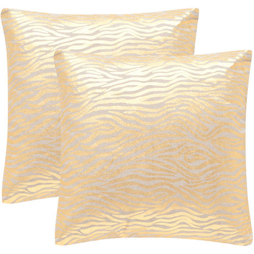 Safavieh Demi Pillow, Set of 2