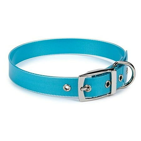 "WATERPROOF DOG COLLARS - Guardian Gear Bluebird Fits 11"" to 14"" - CLOSEOUT !"