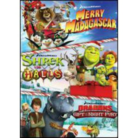 UPC 097361475349 product image for DreamWorks Holiday Classics (Widescreen) | upcitemdb.com