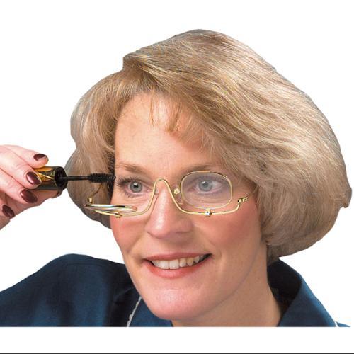 Miles Kimball   Magnifying Makeup Glasses