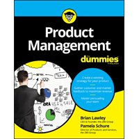 For Dummies: Product Management for Dummies (Paperback)