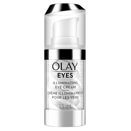 Olay Eyes Illuminating Eye Cream for dark circles under ...