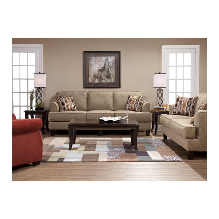Living Room Living Room Sets Bing Antler 2655 2 pc Living ...