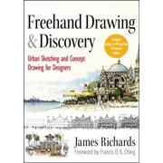 Freehand Drawing and Discovery, Enhanced Edition - eBook