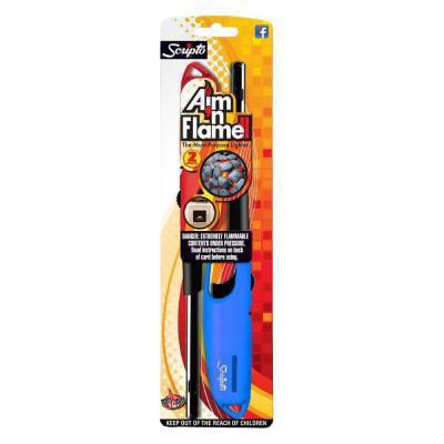 Scripto Aim N Flame Ii 2-pk