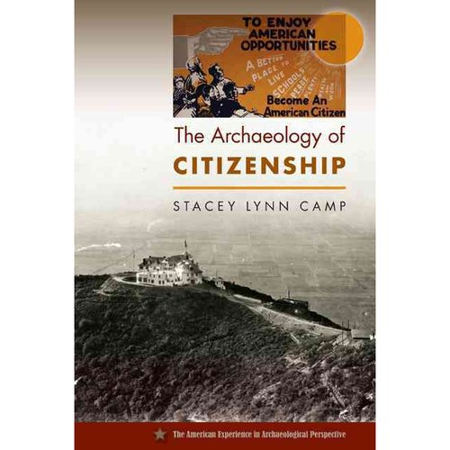 The Archaeology of Citizenship