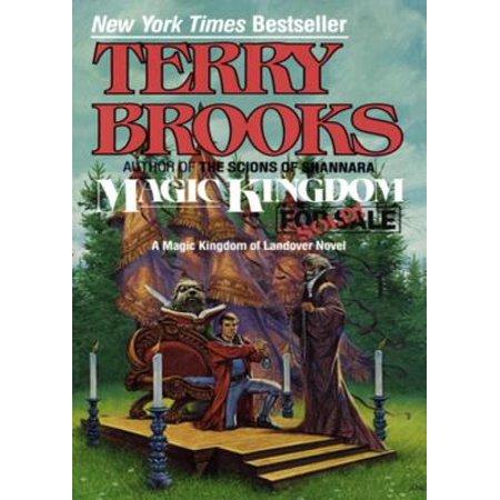 Magic Kingdom for Sale--Sold! - eBook