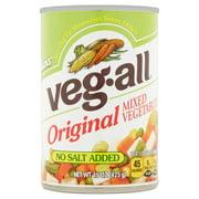 Allens Veg-All Original Mixed Vegetables, 15 oz
