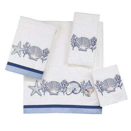 Avanti Linens Nassau 4-Piece Towel Set