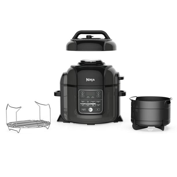 (50% OFF Deal) Ninja® Foodi™ 8-Quart Pressure Cooker & Air Fryer $149.00