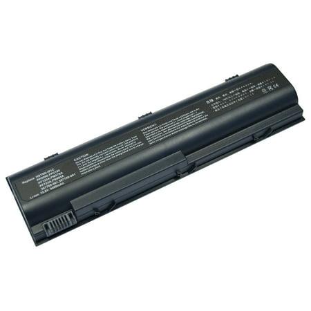 Superb Choice 6-cell COMPAQ Presario C300 C500 V2000 V5000 Laptop Battery ()