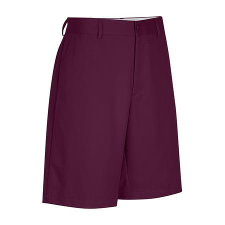 - Greg Norman Mens Microfiber Athletic Walking Shorts