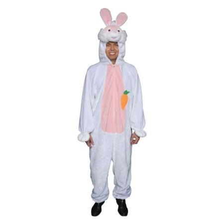 Bunny Adult Halloween Costume