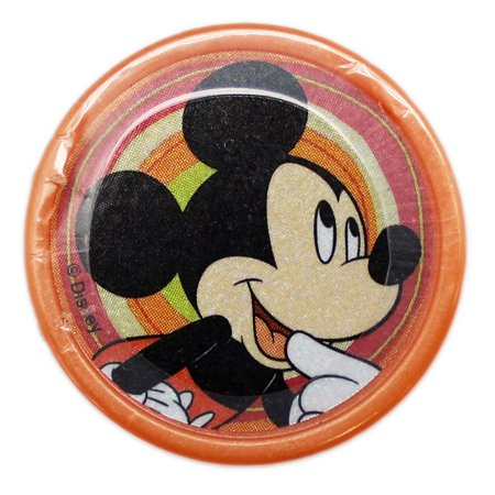 Mickey Mouse Tablecloth Ideas (Disney's Mickey Mouse Clever Idea Graphic Orange Colored Case)