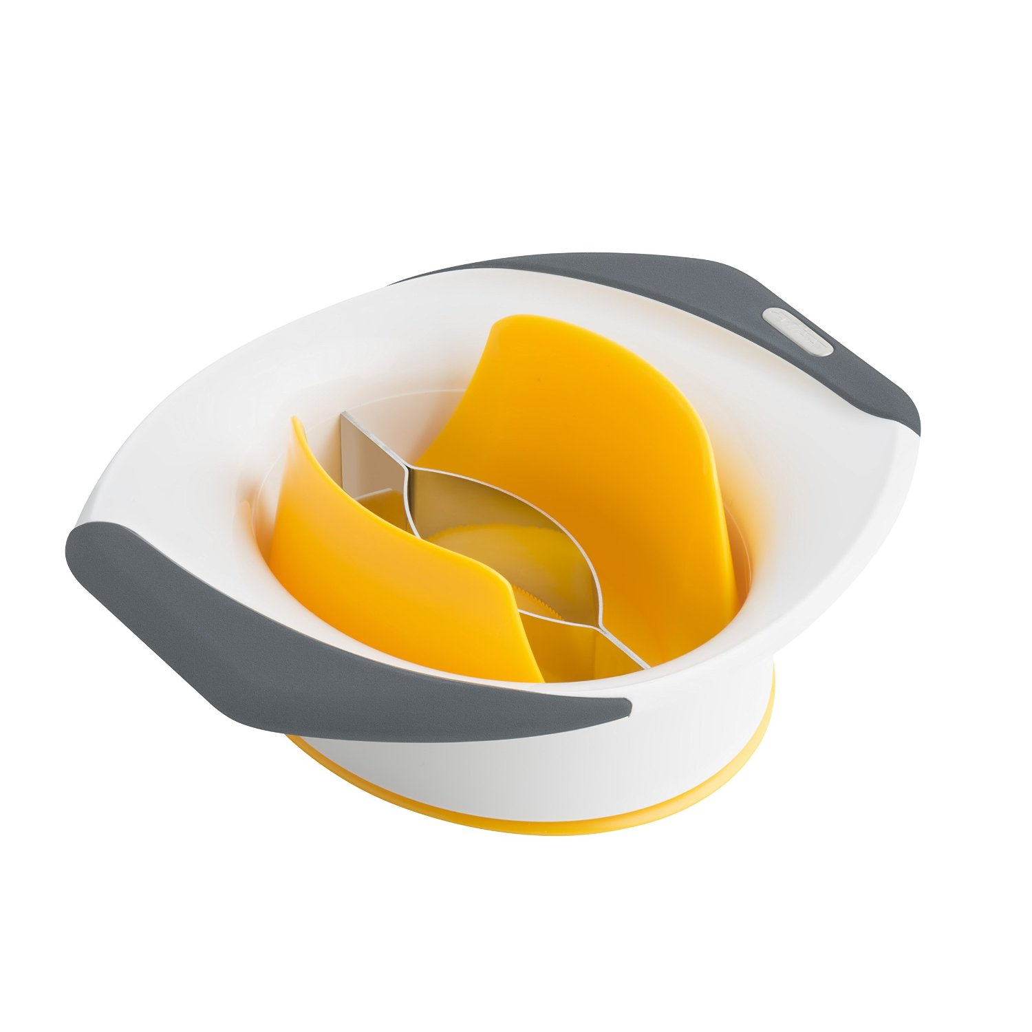 3-in-1 Mango Slicer, Peeler and Pit Remover Tool, Ship from America by