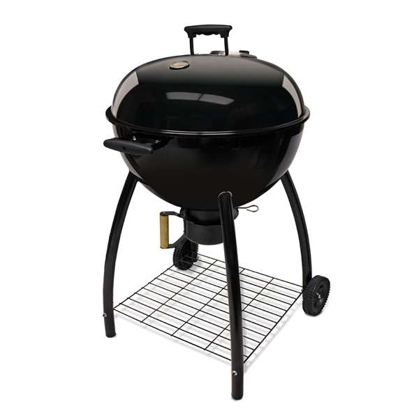 Smoke Hollow 22.5 inch Charcoal Kettle Grill