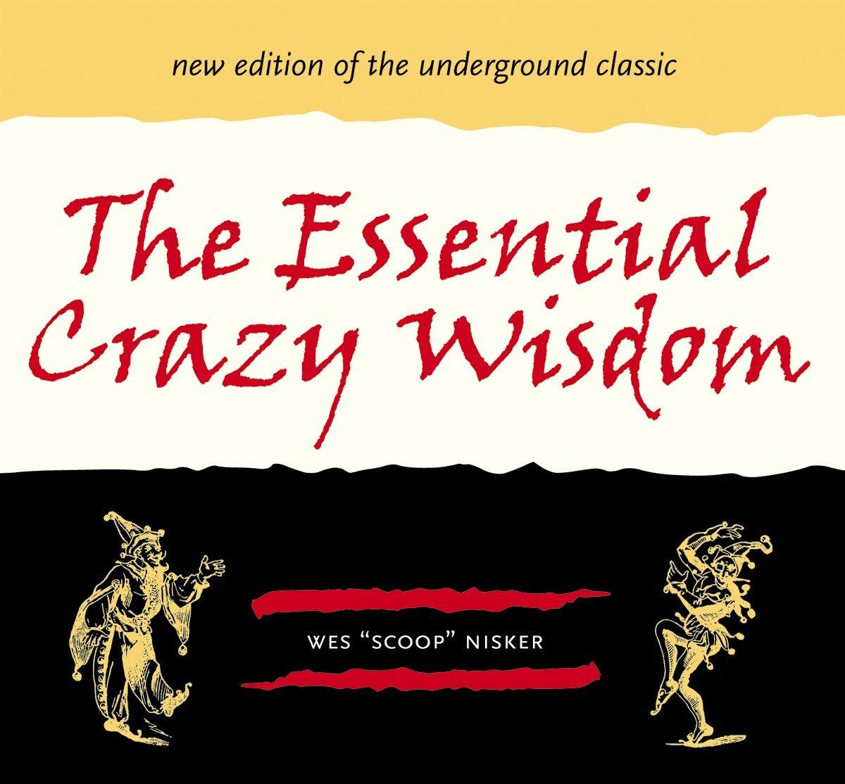 The Essential Crazy Wisdom