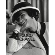 Coco Chanel - eBook