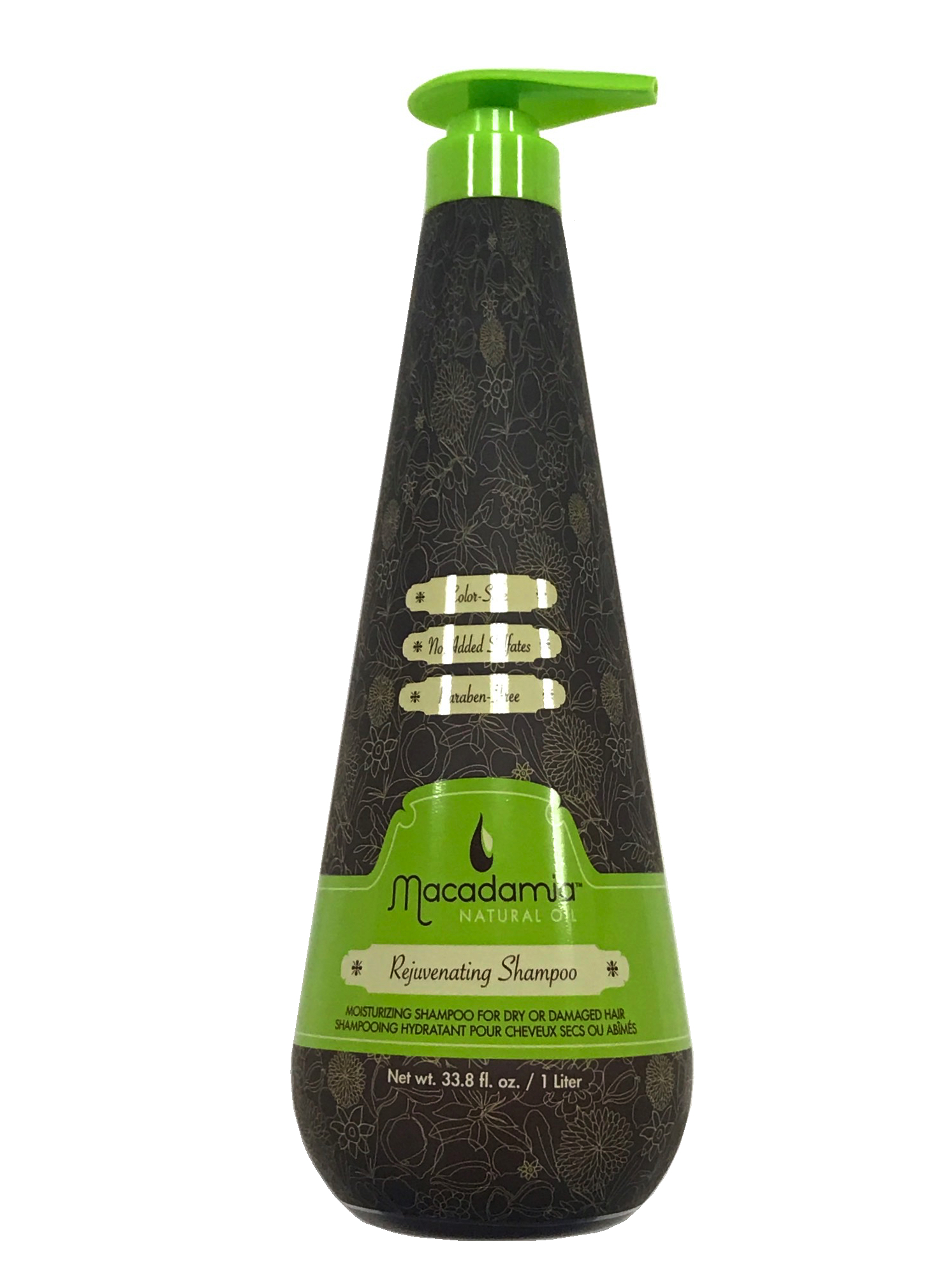 Macadamia Hair Care Rejuvenating Shampoo 33.8 oz