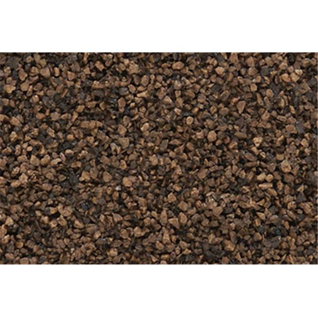 Woodland Scenics WS 71 Fine Ballast - Bag - Dark Brown