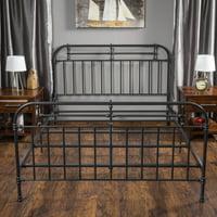 Bundoran Metal Bed