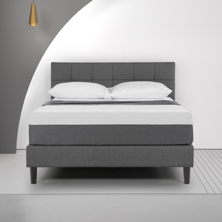 Spa Sensations By Zinus Eco Sense Memory Foam Mattress
