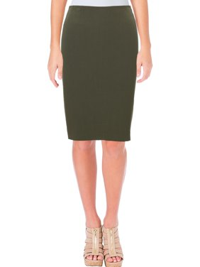 88dce172f Product Image Kasper Womens Above-Knee Office Wear Pencil Skirt