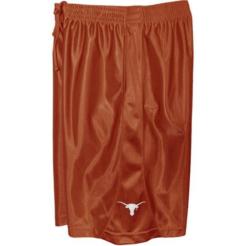 NCAA Big Men's Texas Shorts