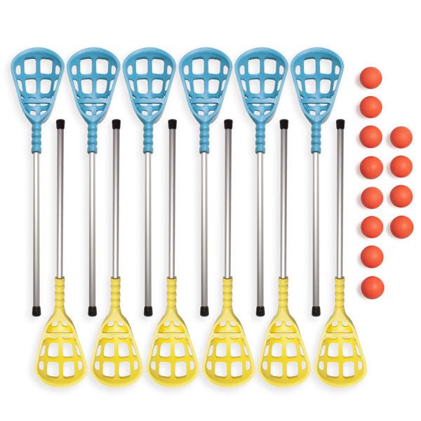 Rhino Skin® Lacrosse Set