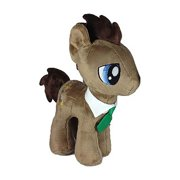 """Toy - Plush - My Little Pony - Dr. Hooves - Cool Eyes - 10.5"""""""