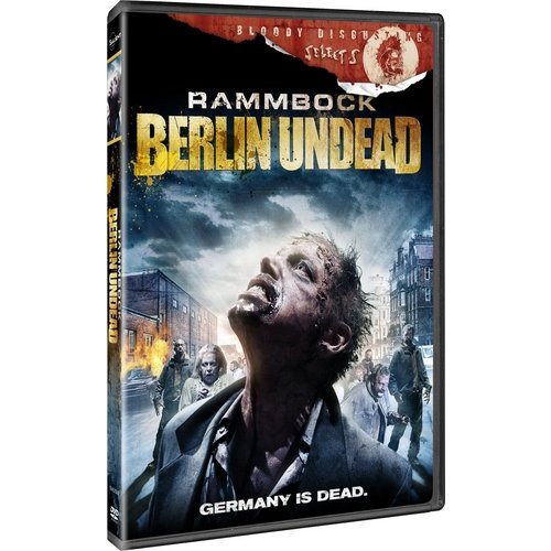 Rammbock: Berlin Undead (German) (Full Frame)