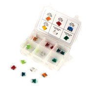 Perform Tool W5376 Micro Fuse Assortment