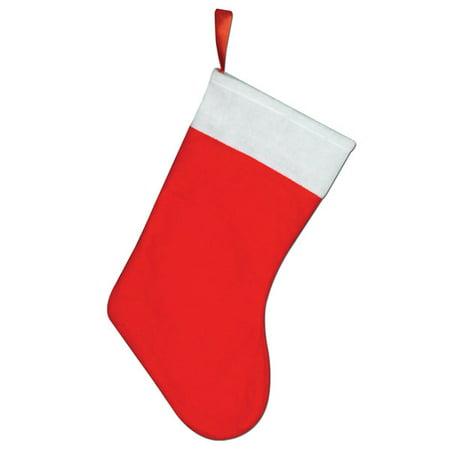 Felt Christmas Stocking Case Pack 24](Christmas Stockings Felt)