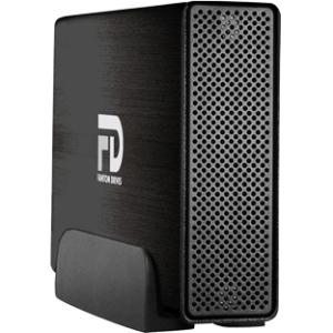 Micronet Fantom Drives 3TB Desktop External Hard Drive
