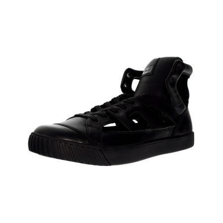 da2e1b90de279 Onitsuka Tiger Men's Ok-Glory Gladiator Black/Black Ankle-High Fashion  Sneaker - 13M