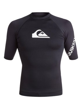 26df051fede6a Product Image Quiksilver Mens All Time Rashguard EQYWR03033