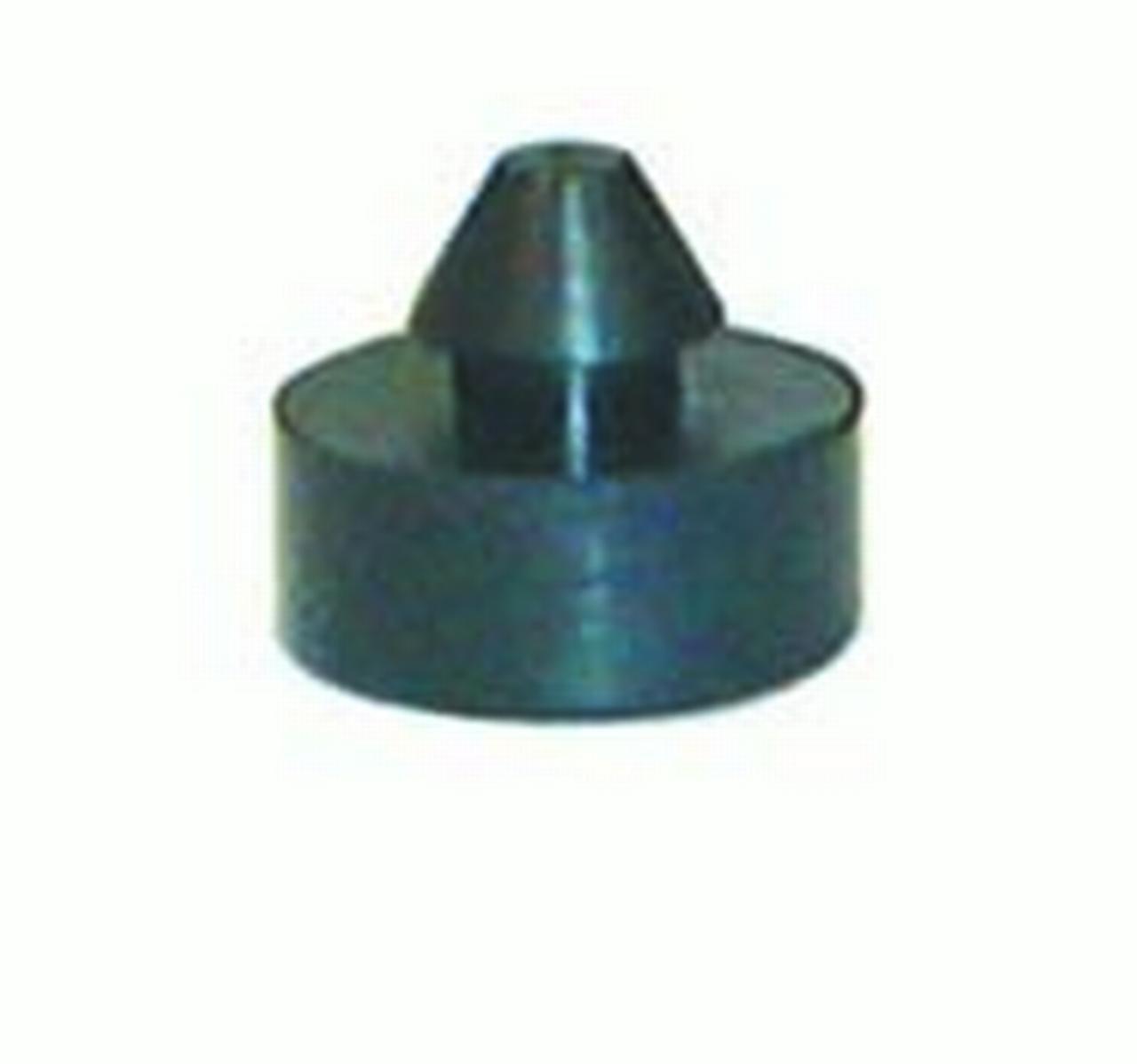 Omix-Ada 12031.01 Hood Stop Bumper  OE Replacement - image 1 of 1