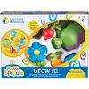 Learning Resources - New Sprouts Grow It! Play Set, Outdoor Toys, Ages 2+, LER9244