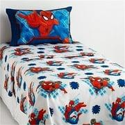 Kids' Spiderman Bedding