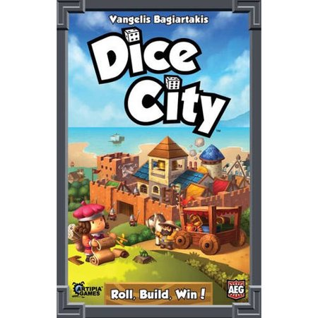 AEG Dice City