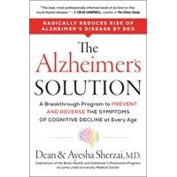 The Alzheimer's Solution (Paperback)