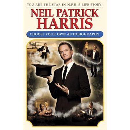 Neil Patrick Harris : Choose Your Own