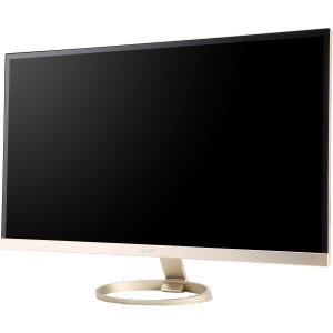 "Acer H277HU 27"" LED LCD Monitor - 16:9 - 4 ms - 2560 x 14..."