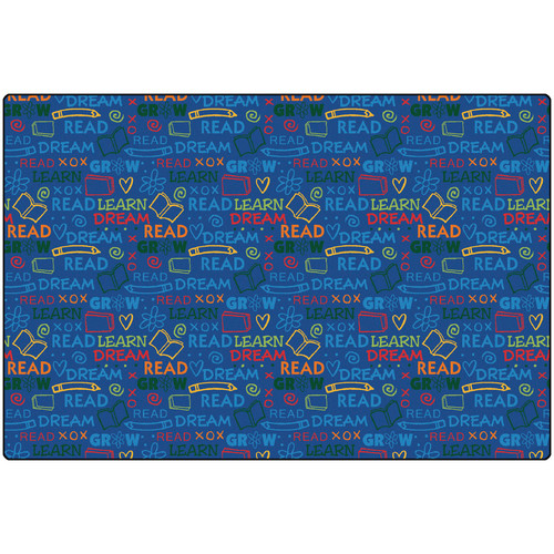 Carpets for Kids Read to Dream Kids Rug