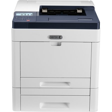 Xerox Phaser 6510DN Color Laser Printer